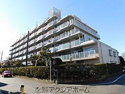 ファミネス清瀬 〜広々とした19.3帖LDK〜