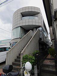 コバシアーバンビル[3階]の外観
