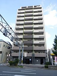 ALTA京都堀川WINDOOR[1201号室号室]の外観