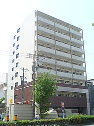 サンセリテ至誠会松崎町[0303号室]の外観