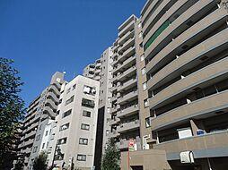ハイホーム武蔵小金井[102号室]の外観