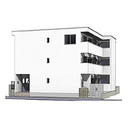 casa-arietta[203号室]の外観