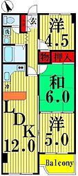 飯能駅 5.8万円
