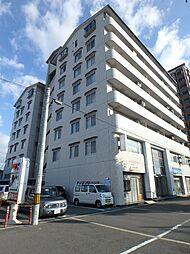 KOKOレジデンス A棟[6階]の外観
