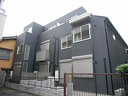 LINK SINKOIWA[301号室]の外観