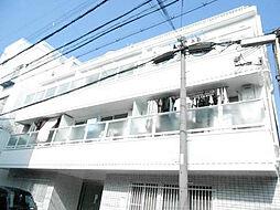 レジデンス近藤[2階]の外観