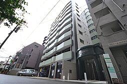 エンクレスト赤坂[10階]の外観