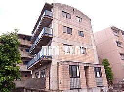山源ハウス[2階]の外観