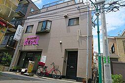 東京都葛飾区四つ木2丁目