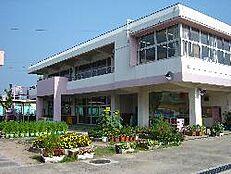 安室東幼稚園 530m