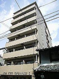 リーガル京都河原町II[8階]の外観
