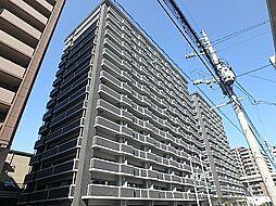 シャトレ大手町S棟[1201号室]の外観