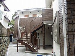 メゾンド リコ[1階]の外観