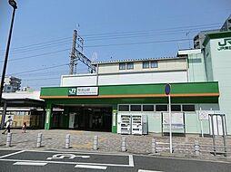 南流山駅(JR...