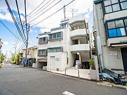 梶ケ谷ダイヤモンドマンション