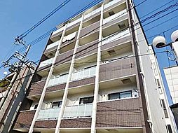 プリマベーラ新今里[1階]の外観
