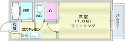 河原町駅 3.2万円