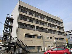 大野ビル[4階]の外観