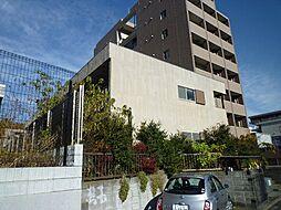 フタバコーポ[2階]の外観