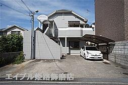 グランクレスト姫路[103号室]の外観