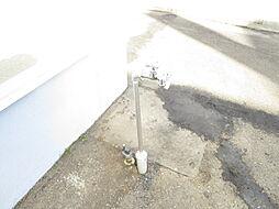 外水道駐車スペ...