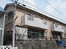 [テラスハウス] 神奈川県藤沢市天神町1丁目 の賃貸【/】の外観