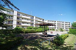 UR取手井野[1-8-305号室]の外観