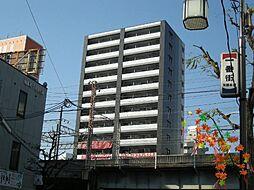N.S.ZEAL大曽根[5階]の外観