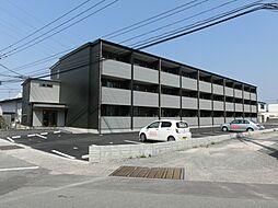 サニーヒル旗崎[3階]の外観