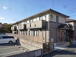 [テラスハウス] 兵庫県尼崎市武庫町3丁目 の賃貸【/】の外観