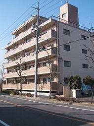 愛知県名古屋市守山区瀬古東3丁目の賃貸マンションの外観
