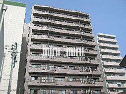 Gran ville 39's[2階]の外観