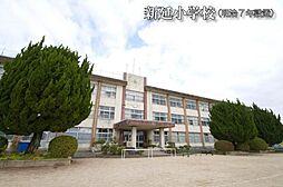 新延小学校