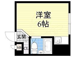 細井川駅 1.9万円