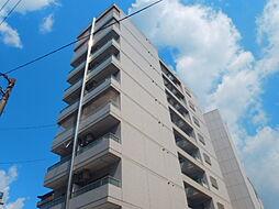 ルーミヤ鶴舞[9階]の外観