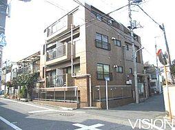 コスモ三杉[105号室]の外観