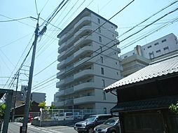 エリーフラッツ京町[102号室号室]の外観
