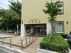 浅川医院(約500m7分)