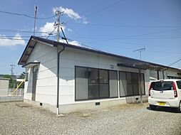 [一戸建] 長野県長野市篠ノ井二ツ柳 の賃貸【/】の外観