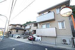 サンハイツ小菅ヶ谷[102号室]の外観