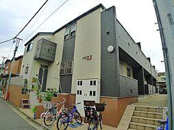 [テラスハウス] 東京都足立区江北3丁目 の賃貸【/】の外観