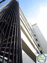ブレッシングマンション[6階]の外観