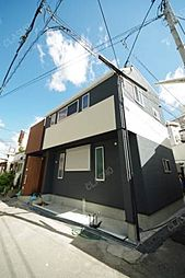 Osaka Metro堺筋線 天神橋筋六丁目駅 徒歩10分の賃貸アパート