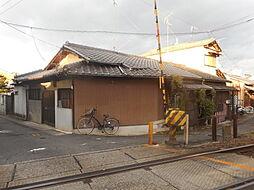 京都市右京区太秦井戸ケ尻町