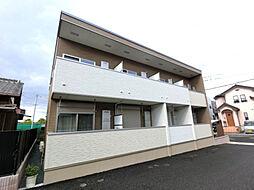 JR内房線 五井駅 バス9分 飛天坂下車 徒歩2分の賃貸アパート