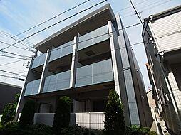コンセールKUNI[302号室]の外観