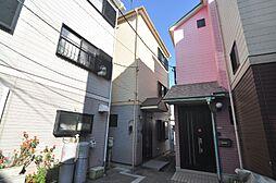 神奈川県横浜市神奈川区三ツ沢西町