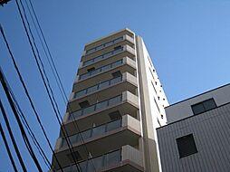 ヒューマンハイム亀戸II[3階]の外観