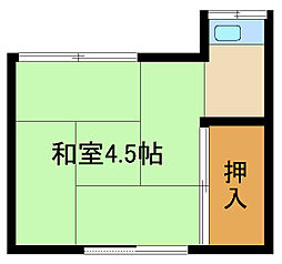 平井駅 1.5万円