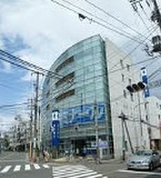 横浜銀行大口支...